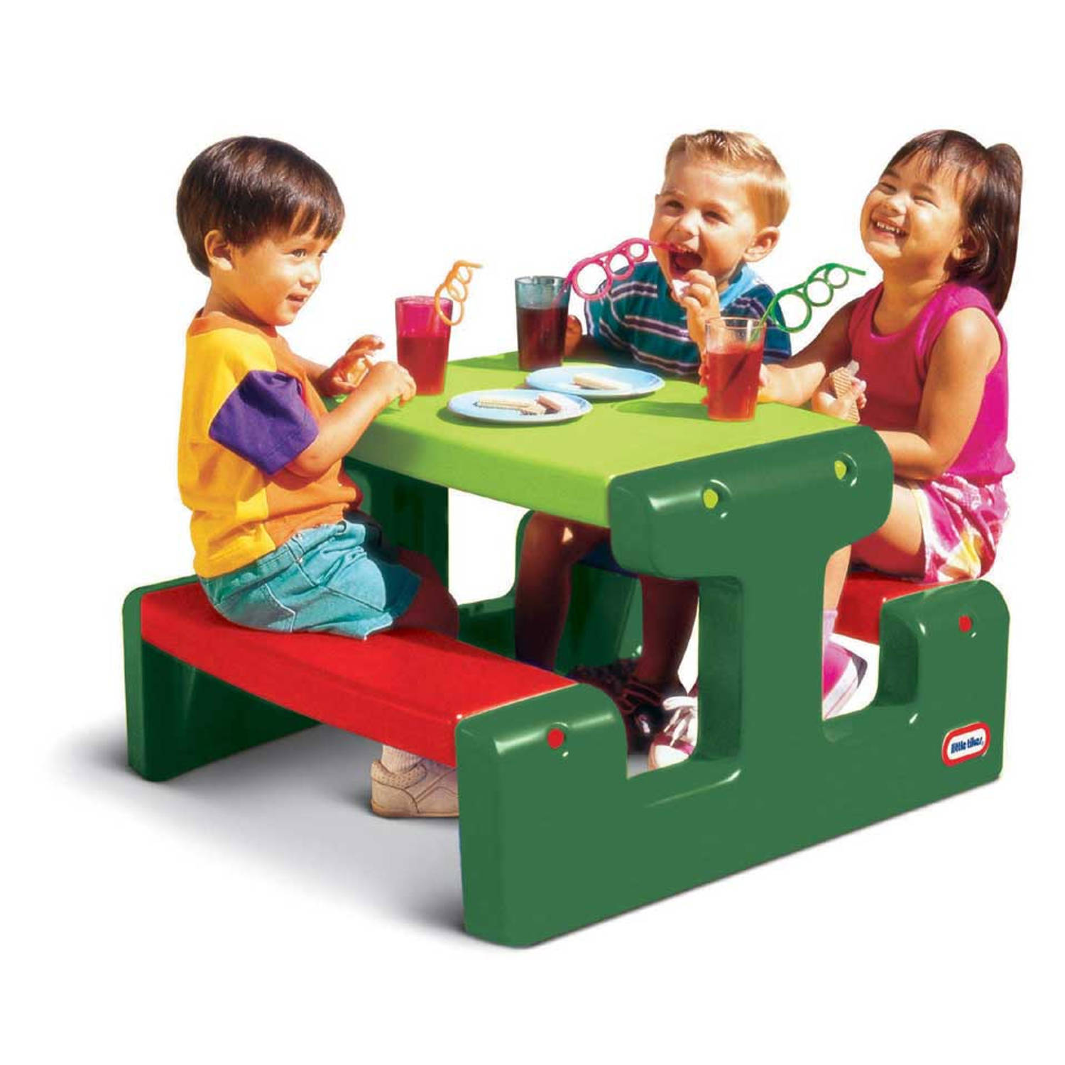 Little Tikes picknicktafel