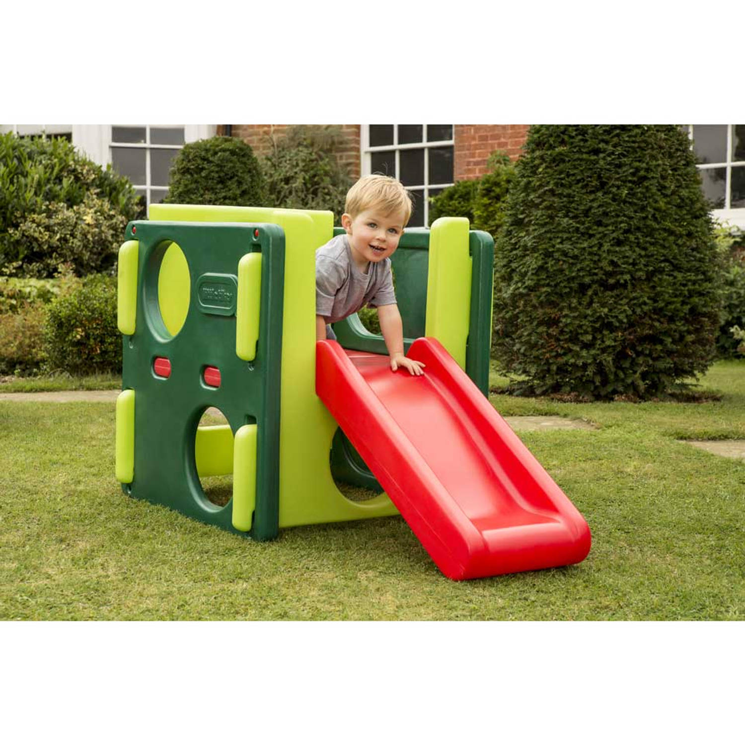 Little Tikes activiteitengym Evergreen