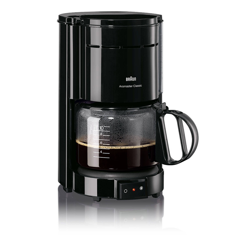Braun koffiezetapparaat KF47/1