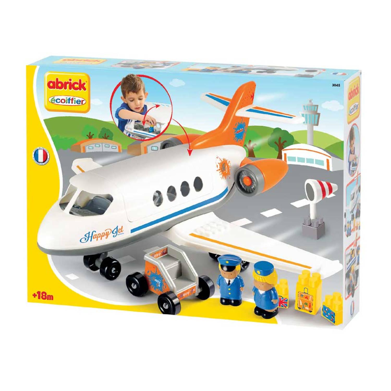 Vliegtuig + Accesoires