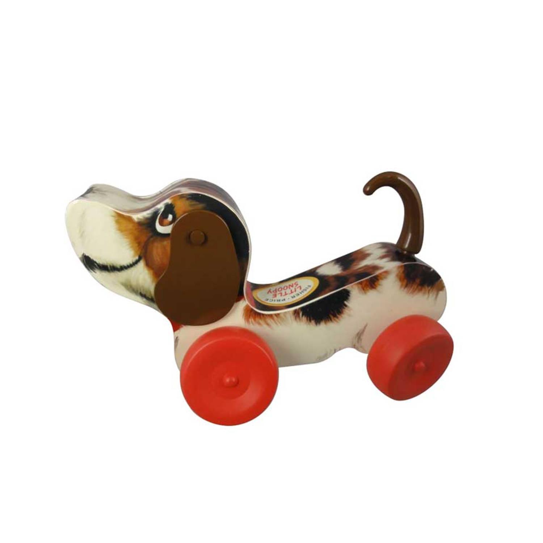 Fisher-Price Classic Kleine Snoopy