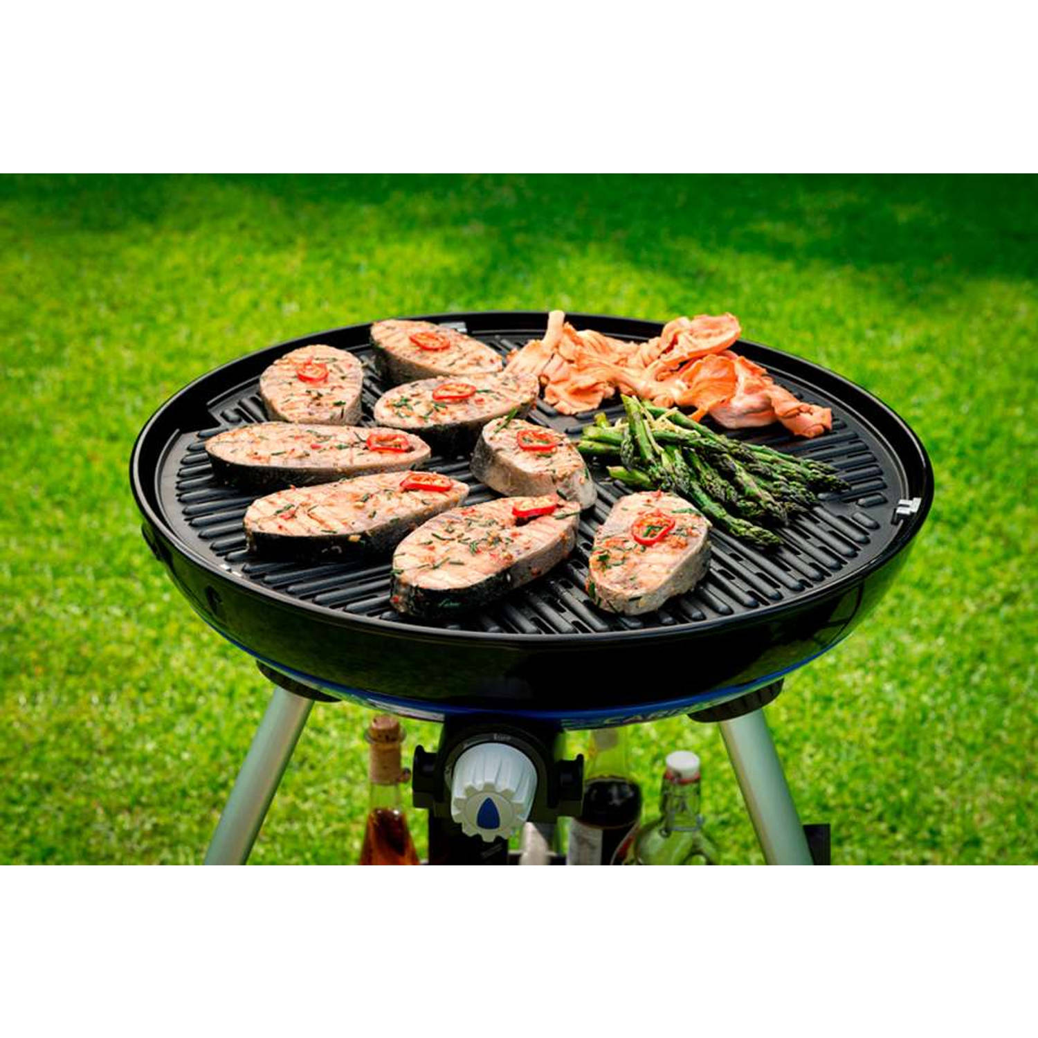 Cadac Carri Chef 2 Barbecuerooster