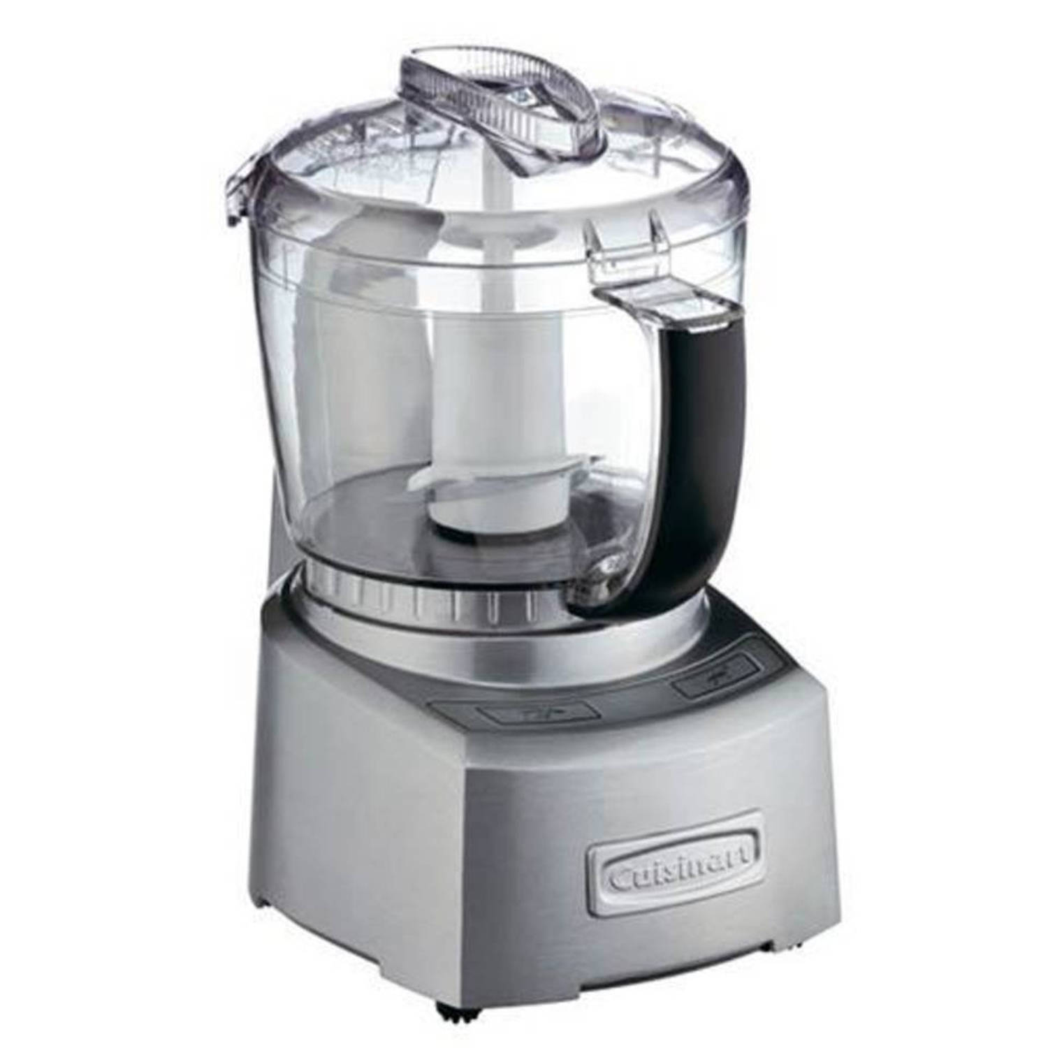 Image of Cuisinart Elite foodprocessor CH4DCE - RVS