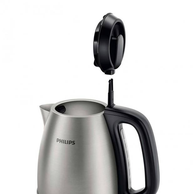 Philips waterkoker HD9305/20 - RVS - 1,5 liter