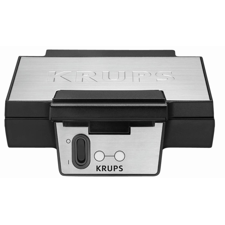 Krups FDK251 wafelmaker