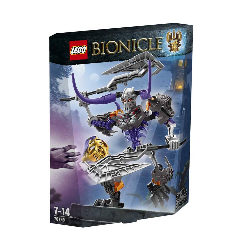 LEGO Bionicle Schedelsplijter 70793