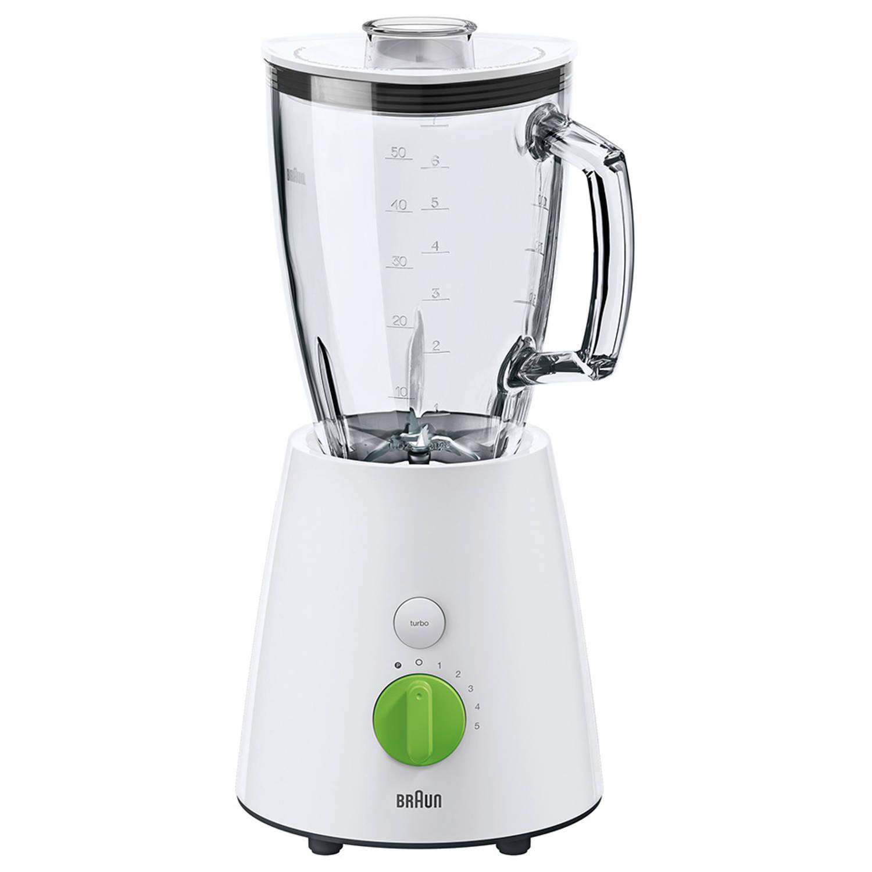 Braun JB3060WH blender