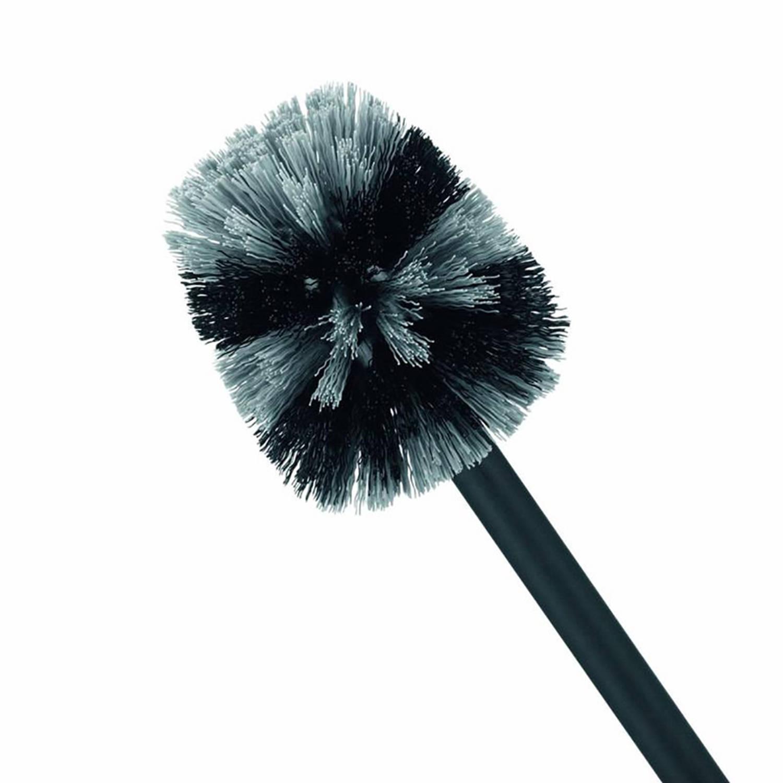 Brabantia Profile toiletborstel zonder greep - Black