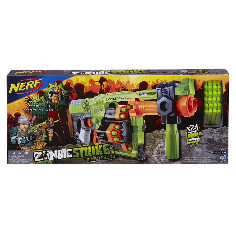 Nerf - zombie strike