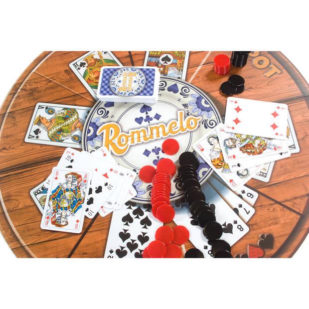 Rommelo bordspel