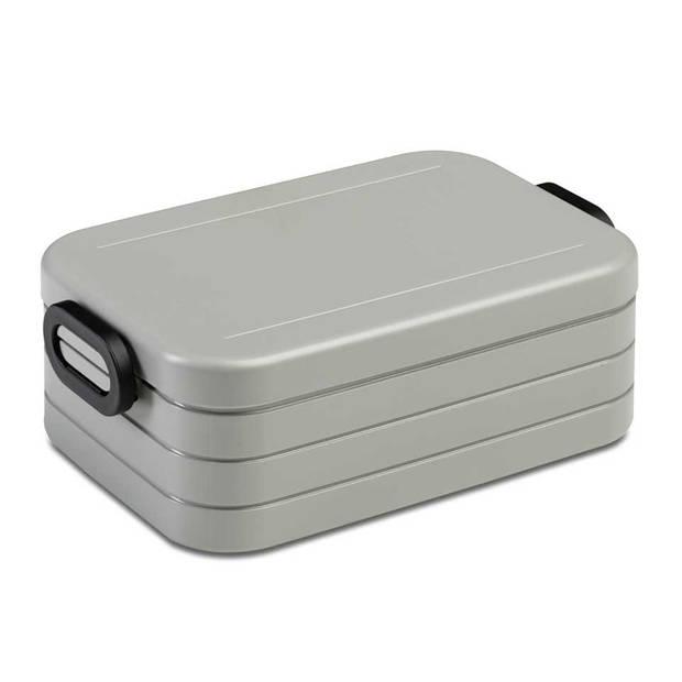Mepal Take A Break Midi lunchbox - zilver