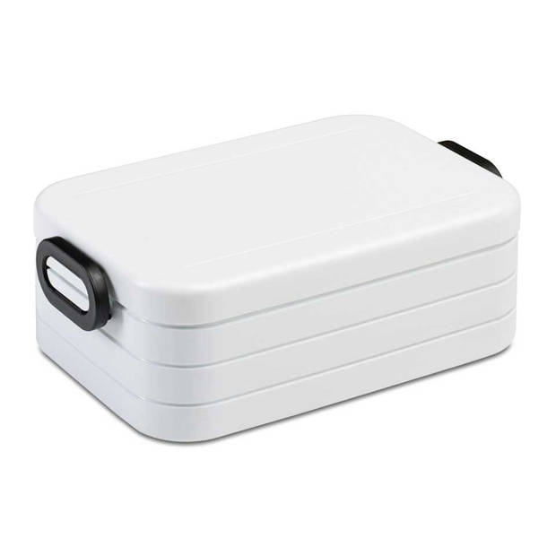 Mepal Take A Break lunchbox midi - wit