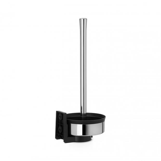 Brabantia Profile toiletrol dispenser - Brilliant Steel