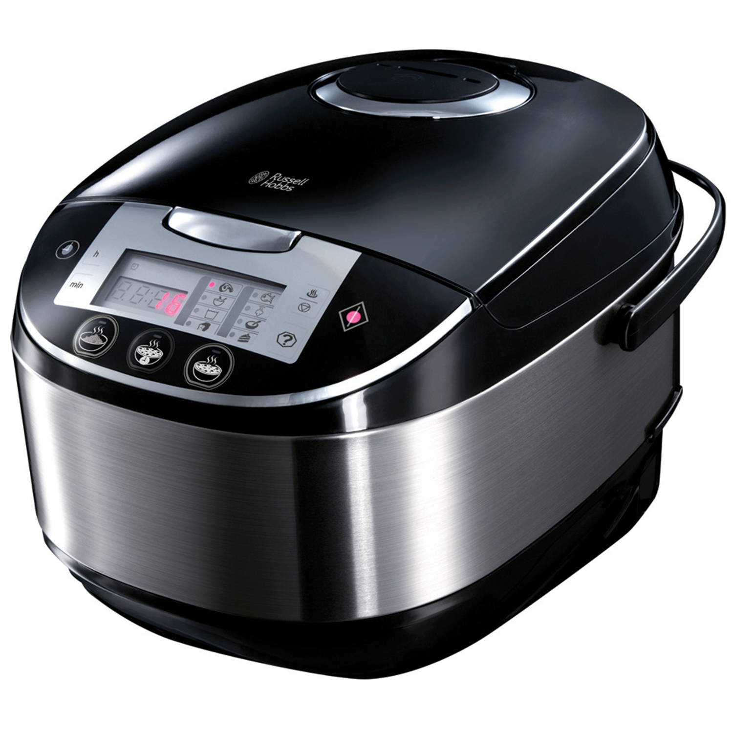 Korting Russell Hobbs multicooker Cook@Home 21850 56