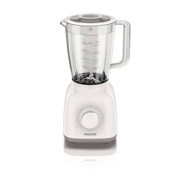 Philips blender Daily Collection HR2100/00 - wit