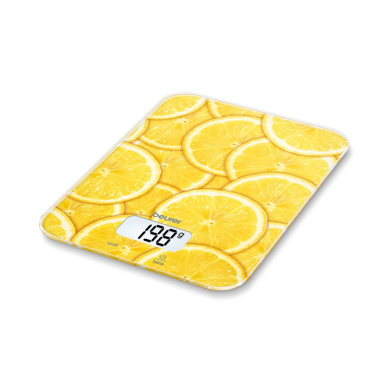 Beurer Keukenweegschaal Lemon KS19