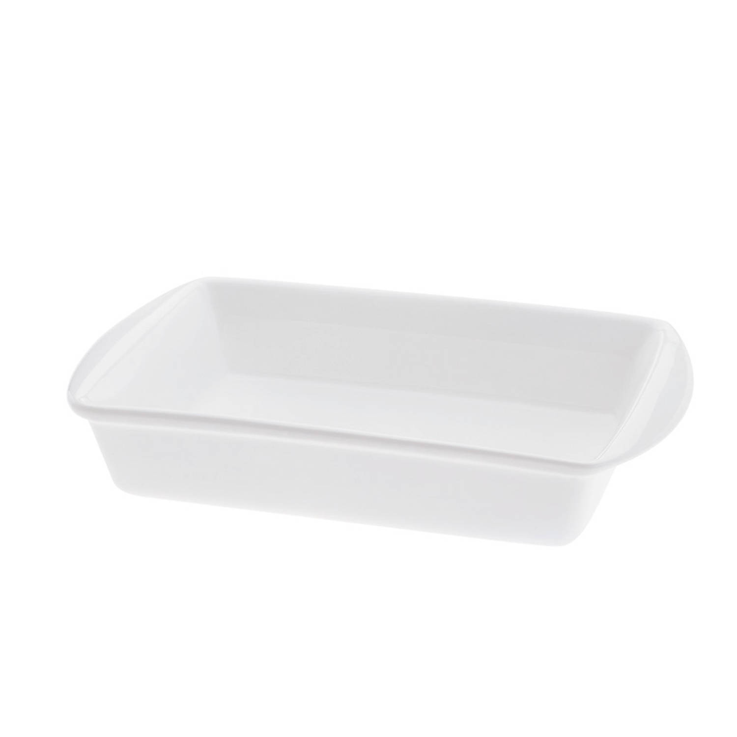Maxwell and Williams White Basics ovenschaal - Ø 43 cm