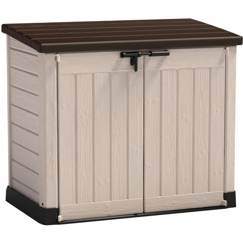 keter tuinberging store it out max blokker. Black Bedroom Furniture Sets. Home Design Ideas