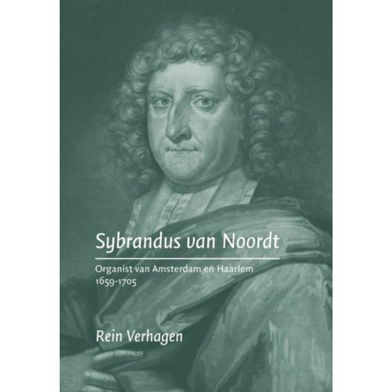 Sybrandus van Noordt
