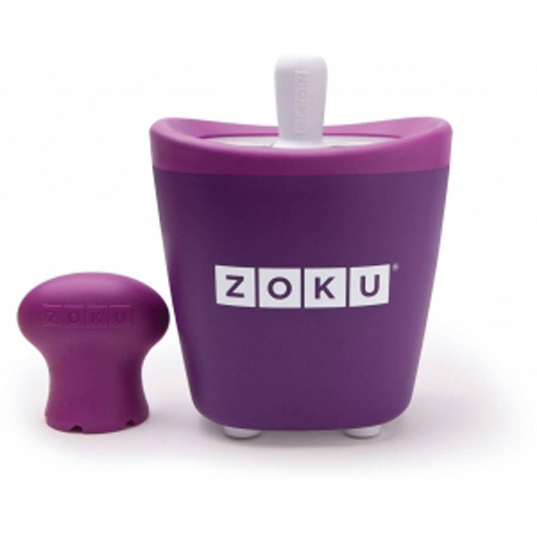 Zoku Quick Pop Maker Single paars