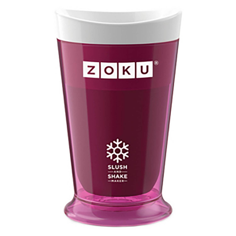 Zoku Slush Maker, Slush & Shake Maker Paars