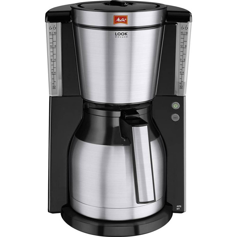 Melitta koffiezetapparaat Look IV Therm Deluxe
