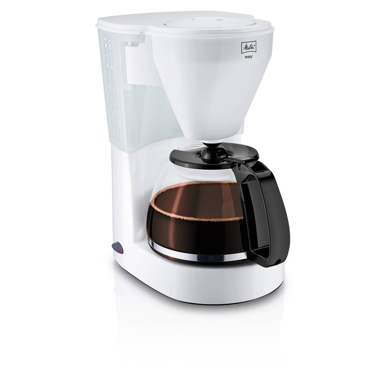 Melitta koffiezetapparaat Easy - wit