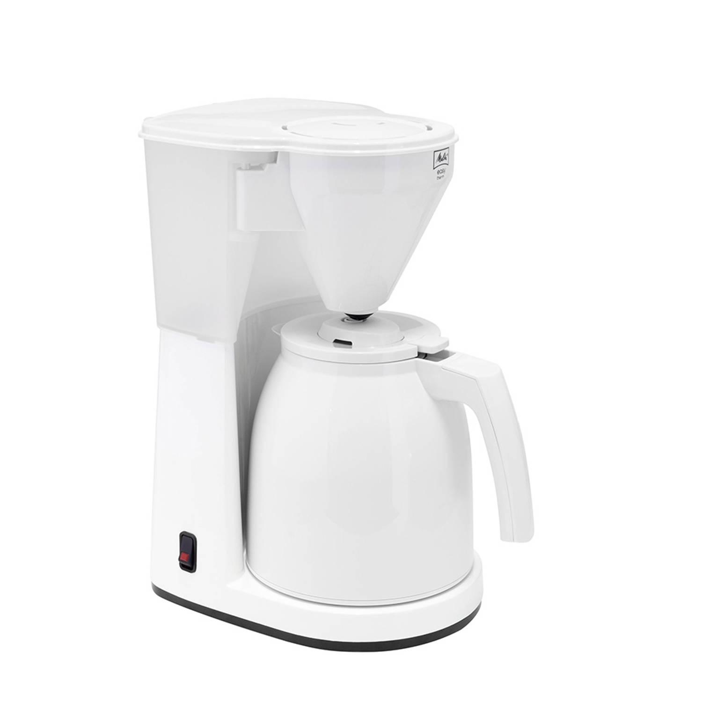 Melitta koffiezetapparaat Easy Therm - wit