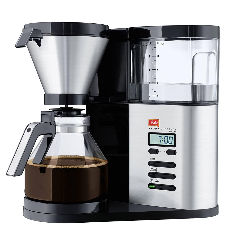 Melitta koffiezetapparaat Aroma Elegance Deluxe