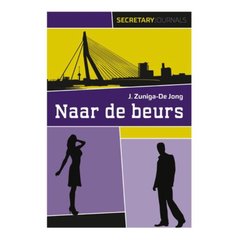 Secretary Journals Naar de Beurs