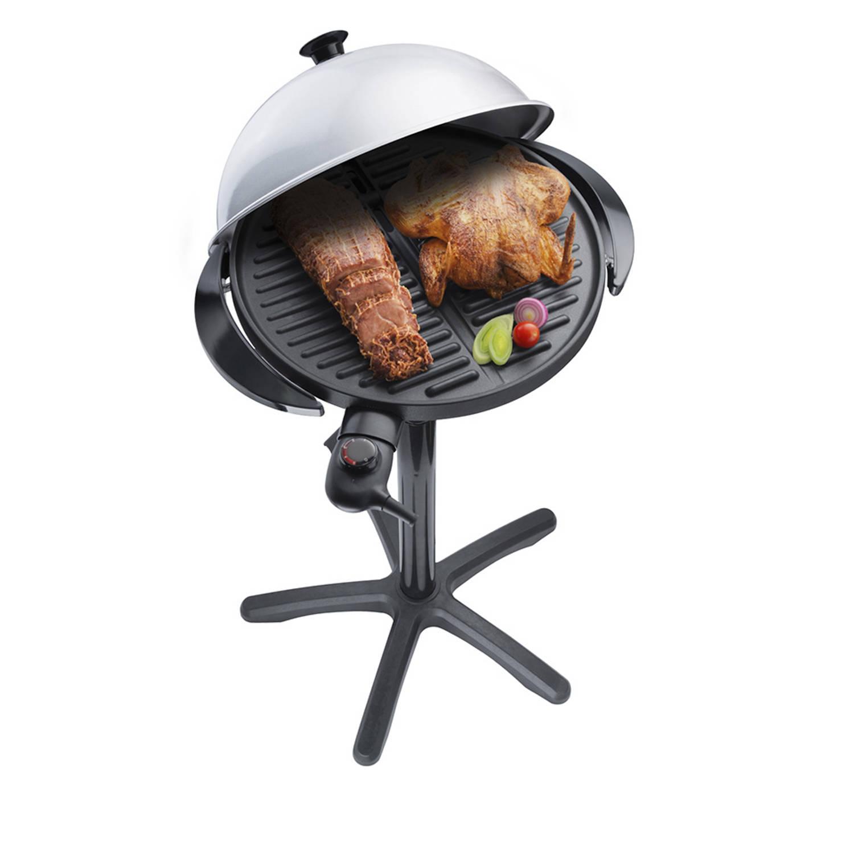 Steba elektrische barbecue VG250