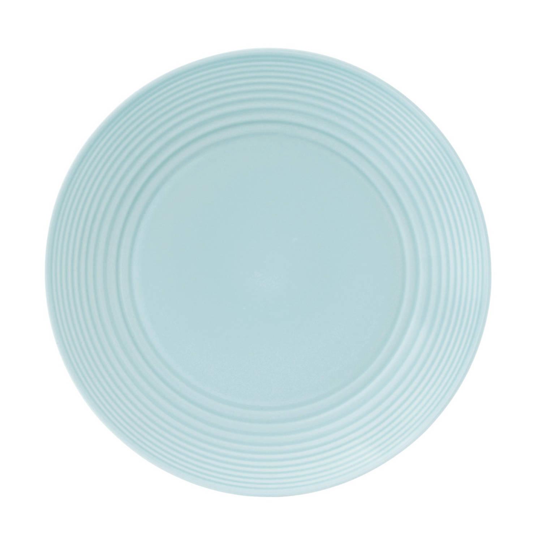Korting Gordon Ramsay Maze Dinerbord ø 28 Cm Blauw
