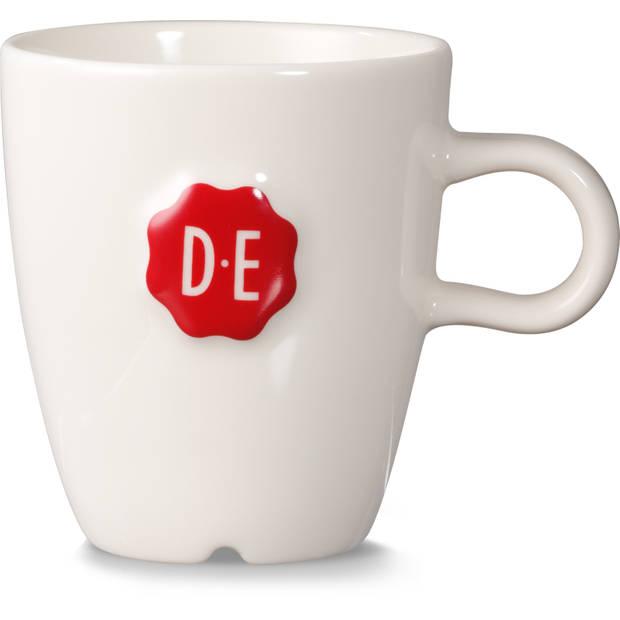 D.E. Zegel koffiekop - 15 cl