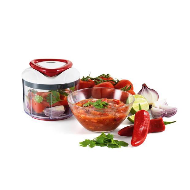 Zyliss Easy Pull handmatige keukenmachine