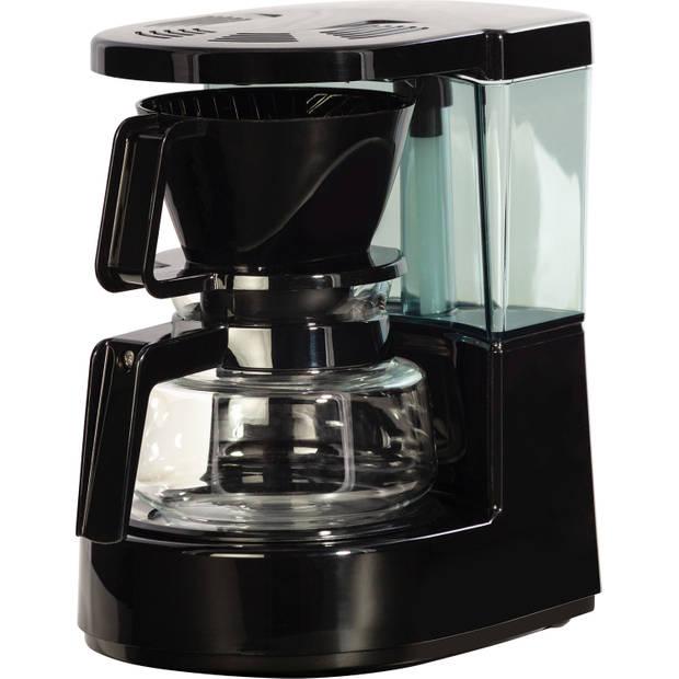 Melitta filterkoffiezetapparaat Aromaboy II - zwart