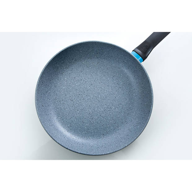 BK Blue Label Induction Granite koekenpan - Ø 20 cm