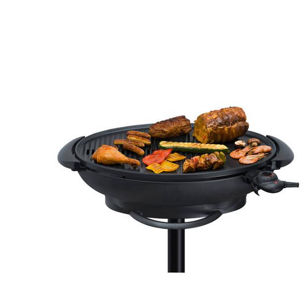 Steba elektrische barbecue VG350 BIG