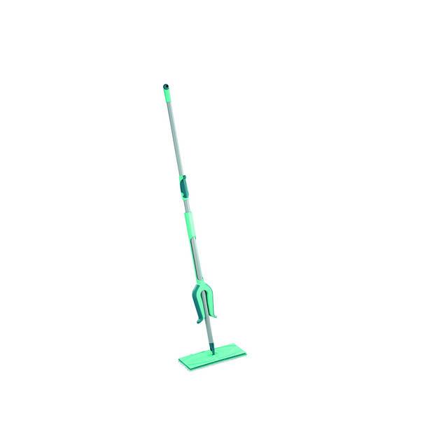 Leifheit speelgoed mini dweil witgroen | Blokker