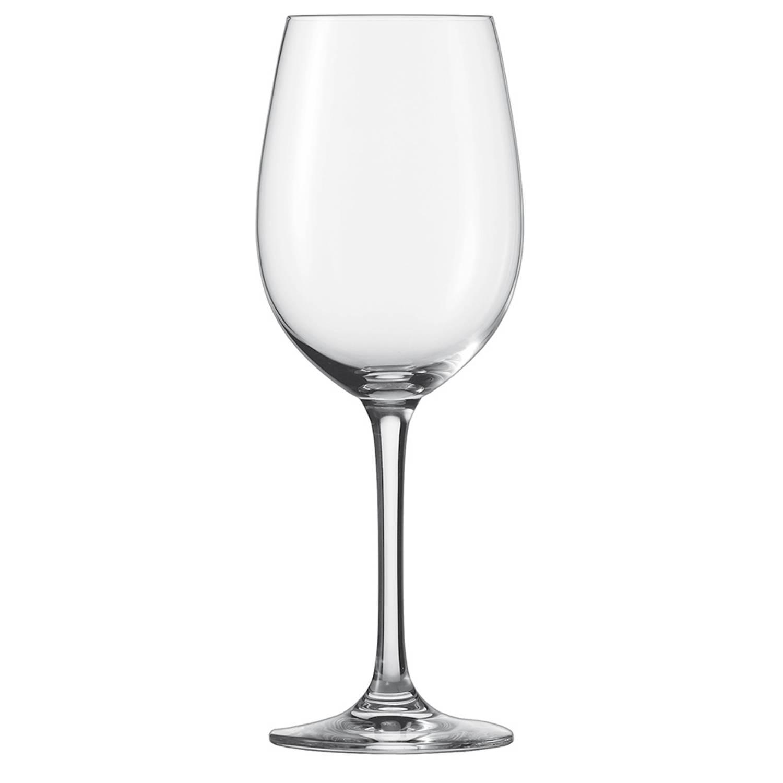 Korting Schott Zwiesel Classico rode wijnglazen 54,5 cl 6 stuks