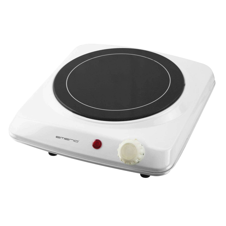 Emerio 1-pits kookplaat HP-108628 - infrarood