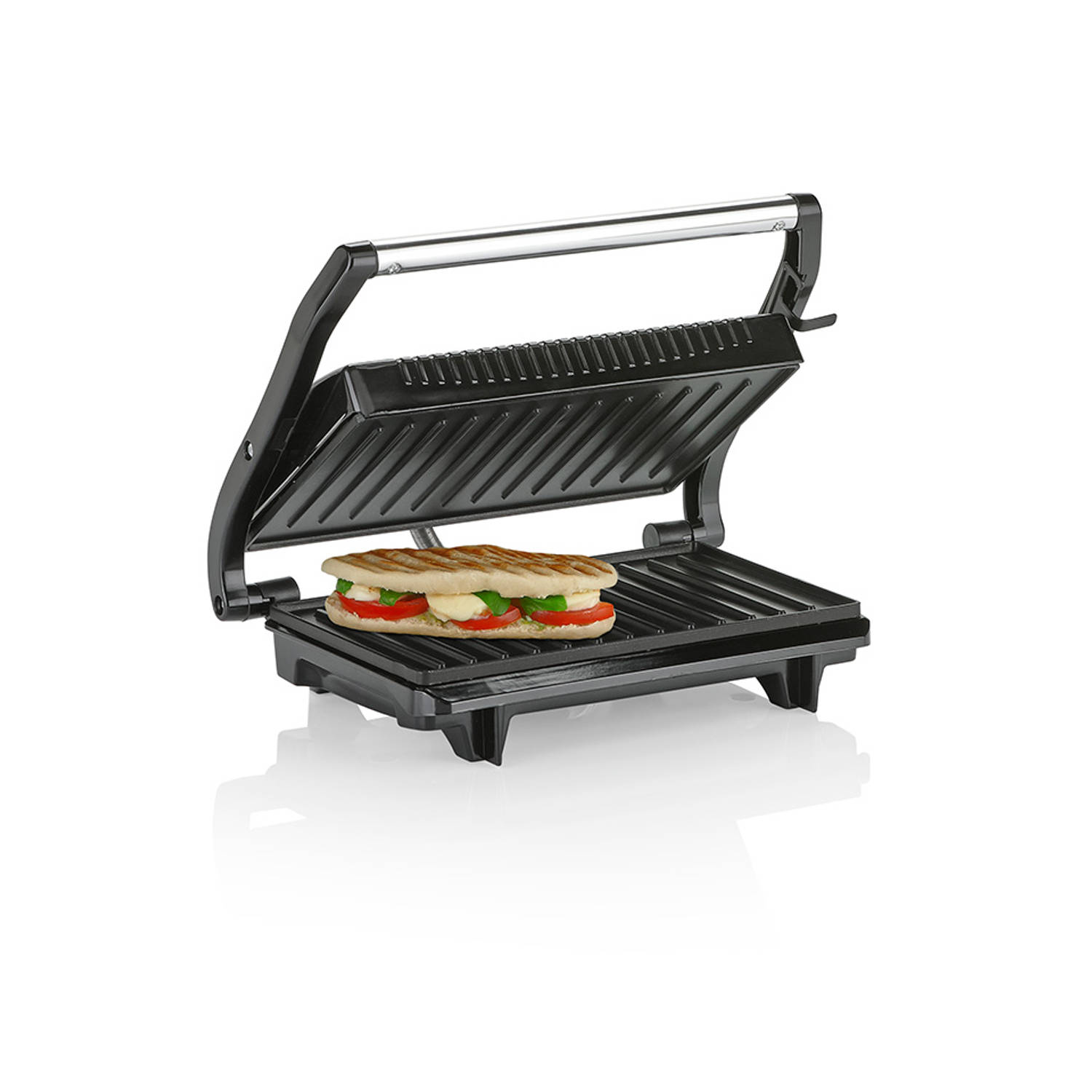Korting Tristar contactgrill gr 2846