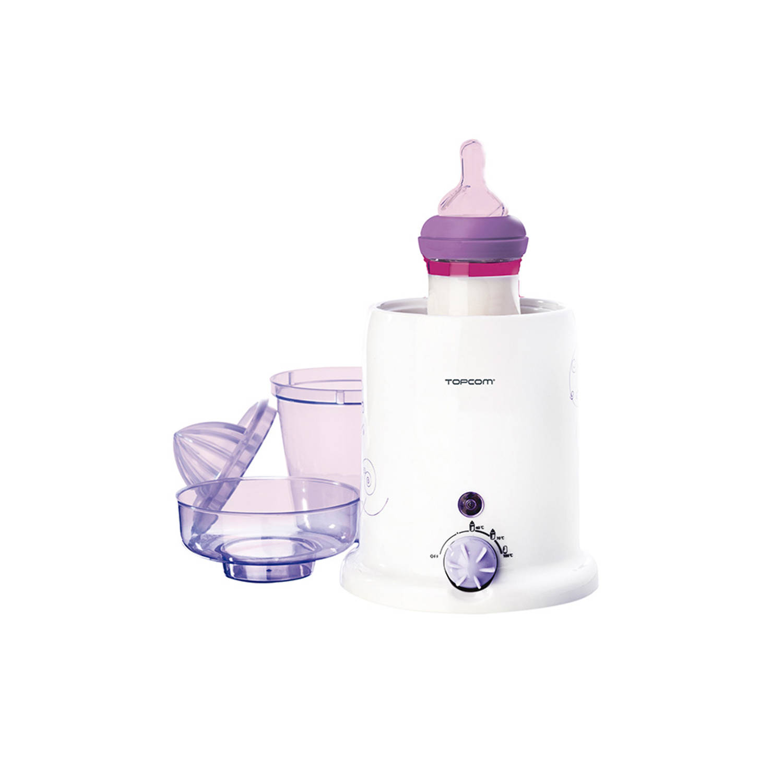 Topcom Flessenwarmers and Voedingswarmer Stuk