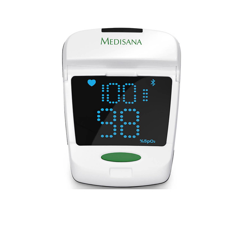 Medisana saturatiemeter PM 150 Connect