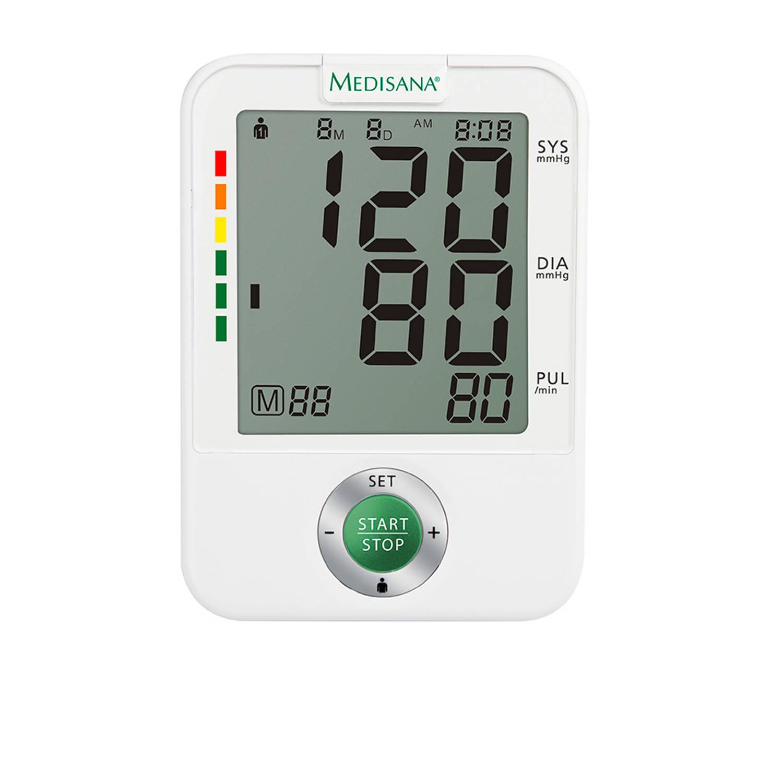 Medisana bovenarmbloeddrukmeter BUA50