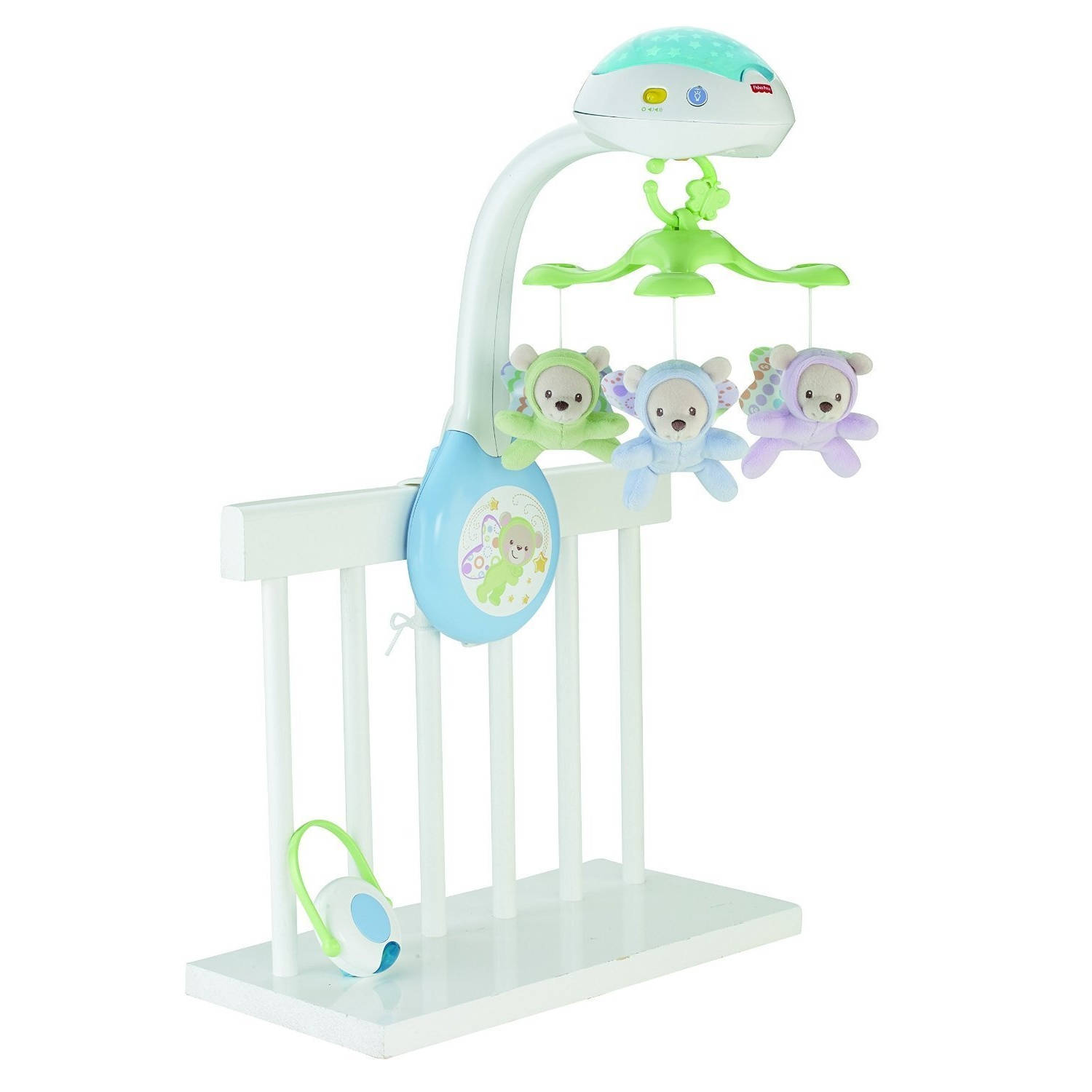 Fisher-Price Butterfly Dreams mobiel