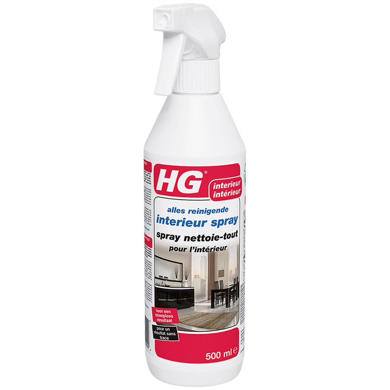 Korting Hg Alles Reinigende Interieur Spray