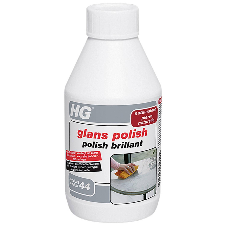 Korting HG natuursteen glans polish