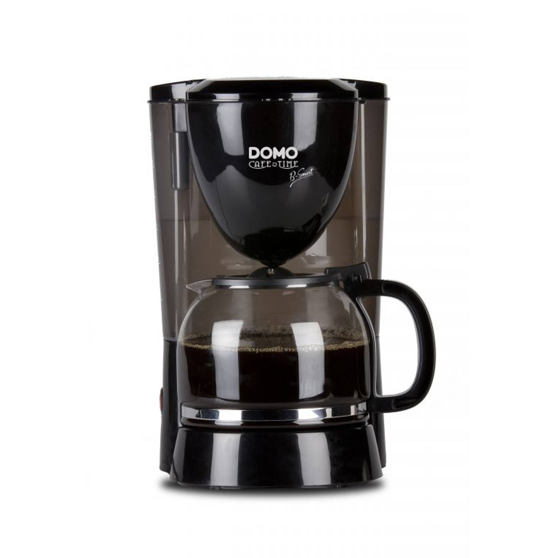 DOMO DO472K Koffiezetapparaat B-Smart 1,5L