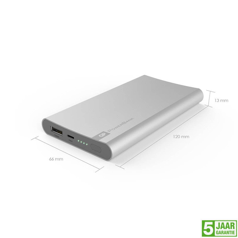 Portable Powerbank FP05M, 5000mah