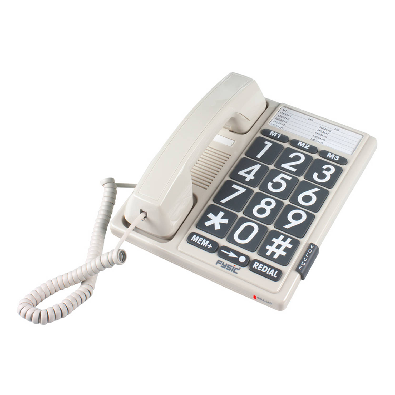 Fysic telefoon FX-3100